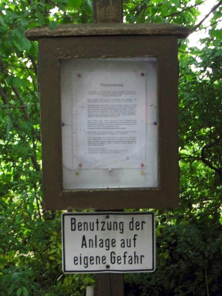 Grillfest für jedermann auf dem Wüstinger Dorfplatz in Grummersort - 20. Juni 2015 - Bürgerverein Wüsting e.V.