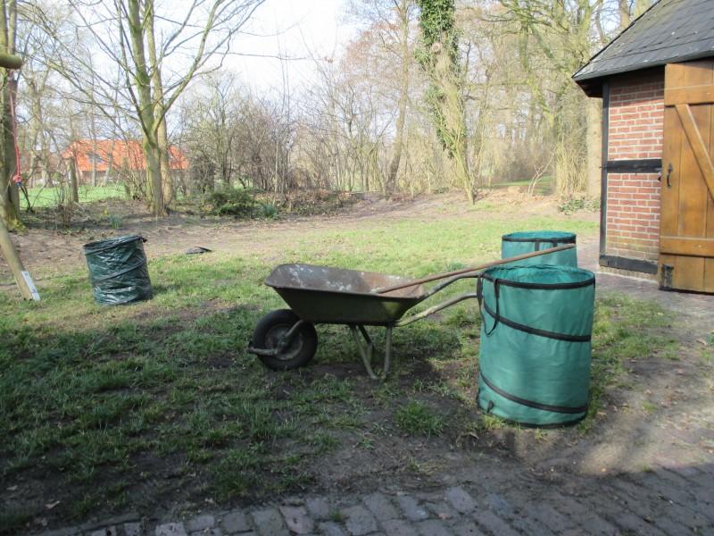 Wüstinger Dorfplatz - Bürgerverein Wüsting e.V.