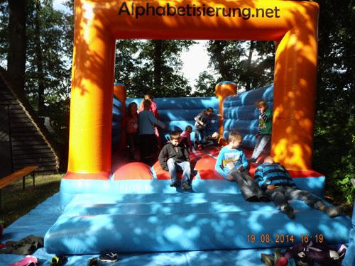 Veranstaltung von Bürgerverein Wüsting e.V.