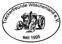 Treckerfreunde Wöschenland